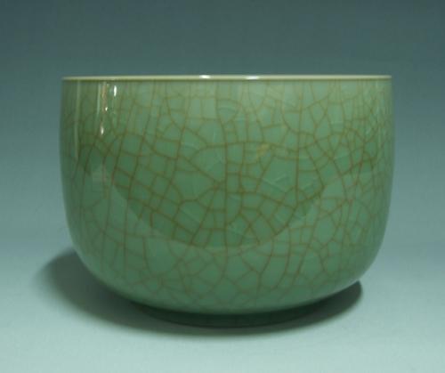 керамика цинци (qingci, 青瓷)