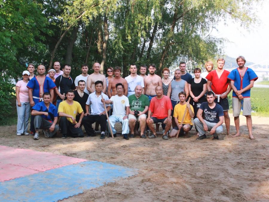 шуайцзяо, семинар, Киев, Украина, китайская борьба