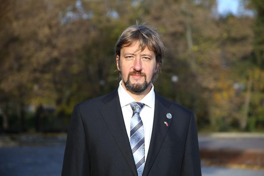 Федорцов Владимир