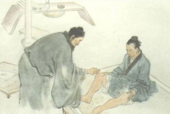 китайская медицина
